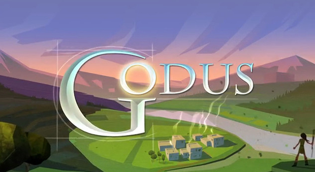 Projects Godus