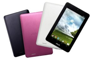 ASUS lanza el MeMo Pad, una tablet que solo cuesta 150 dólares