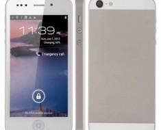 Como flashear la ROM del Hero H2000+ Smartphone chino dual SIM