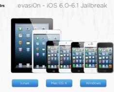 Ya son cerca de 7 millones de gadgets con iOS que ya han hecho jailbreak
