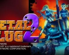 Metal Slug 2 – Clásico juego de arcade para Android