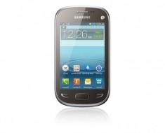 """REX, la nueva línea de móviles """"baratos"""" con internet de Samsung"""
