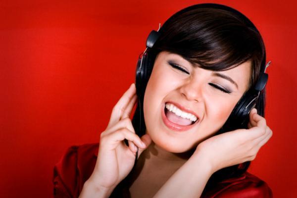 Tres aplicaciones Android para escuchar música por Internet