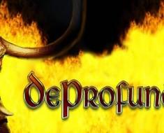 DeProfundis un juego muy similar a Diablo, pero para Android