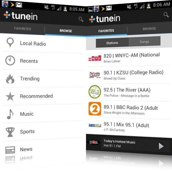 Tuneln Radio