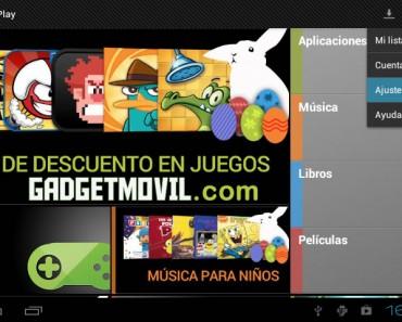 Como impedir que se creen accesos directos en Android después de instalar una aplicación