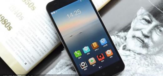 Zopo C2 smartphone chino con pantalla Full HD, cámara de 13 megapíxeles y un precio bajo