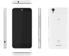 ZTE Geek - el nuevo Smartphone de ZTE con un procesador de 2 GHz
