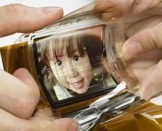 Smartphone de LG con pantalla OLED flexible será lanzada este año