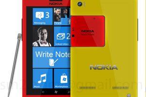Nokia puede lanzar una phablet Lumia para competir con el Galaxy Note