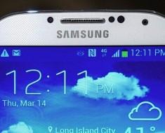 Samsung firma contrato para usar tecnología de seguimiento facial