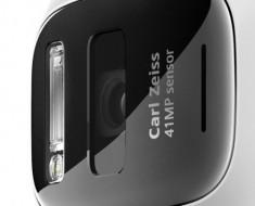 Nuevo Lumia de Nokia tendrá cámara de 41 megapíxeles PureView