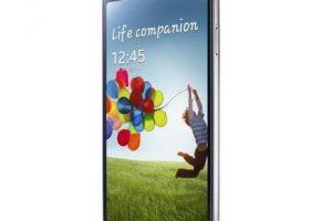 Samsung Galaxy Note 3 puede tener la misma estructura que el Galaxy S4