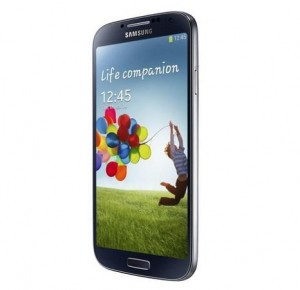 Samsung Galaxy Note 3 puede tener la misma estructura que el Galaxy S4