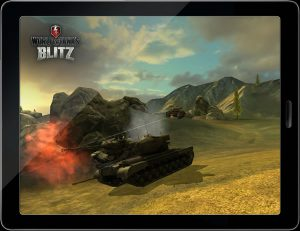 World of Tanks Blitz trae los tanques de guerra para iOS y Android