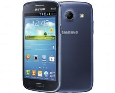 Samsung lanza el Galaxy Core, un dual sim y dual core a la altura del Razr D3