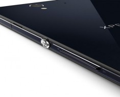 Xperia i1 de sony puede traer una cámara de 20 megapixeles