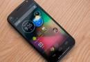 Moto X es confirmado por Motorola