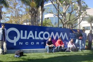 Qualcomm muestra una tablet con cámara Ultra HD 4K