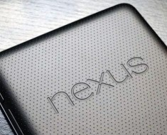 El nuevo Nexus 7 puede ser lanzado en julio por US$ 229