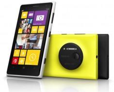 Nokia Lumia 1020, camara PureView de 41 megapixeles y WP8