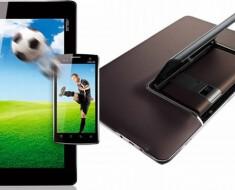 Samsung puede lanzar un smartphone con un dock tablet, similar al PadFone