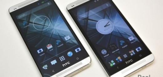 Clon del HTC One llamado IHTC One es casi similar al original