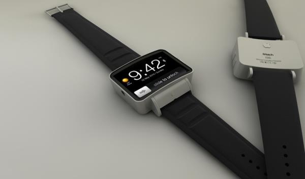 Apple contrata equipo de especialistas para que trabajen en el iWatch