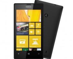Nokia Lumia 520 es el preferido en el mercado de Windows Phone 8