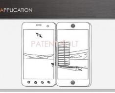 smartphone con dos pantallas con calidad Quad HD y tv movil