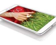 Tablet LG G Pad es anunciado de forma oficial