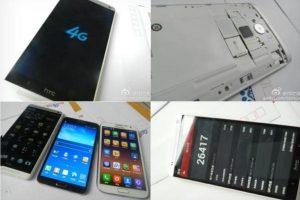 HTC One Max de 5,9 pulgadas – Características y especificaciones