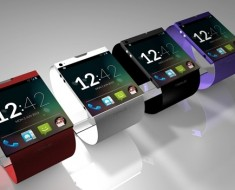 Google puede presentar su smartwatch junto con el nuevo Nexus 5