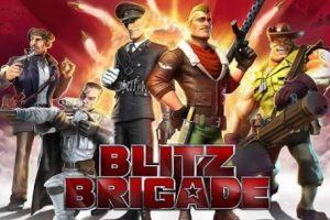 Blitz Brigade FPS online, juego de disparos muy adictivo y entretenido