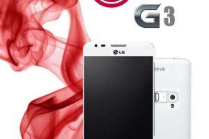 LG G3 puede tener procesador de ocho núcleos