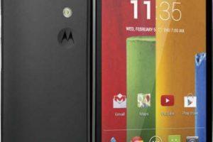 Motorola Moto G, todo lo que necesitas saber