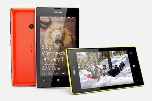 Nokia Lumia 525, anunciado de forma oficial