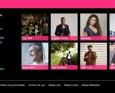 Nokia Música cambia de nombre a MixRadio