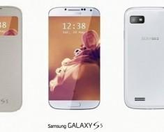 Samsung comienza la producción en masa de las pantallas 2K para el Galaxy S5