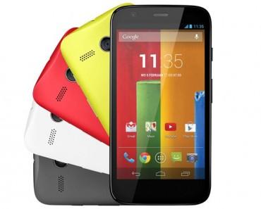 Hacer root al smartphone Moto G ya es posible