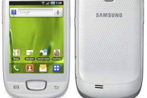 Como liberar el Samsung Galaxy Mini GT S5570