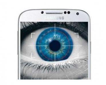 Galaxy S5 puede tener un sensor biométrico y sera presentado en la MWC 2014 - Rumor