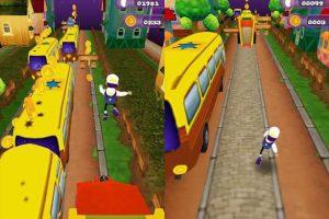 Juegos para Android – MagicRun