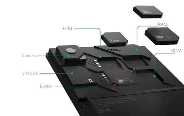 smartphone modular