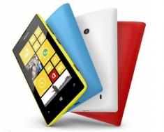 Windows Phone es el primer sistema móvil en 24 mercados y segundo en otros 14, según Microsoft