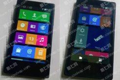 Más imágenes filtradas del Nokia X A110 con Android