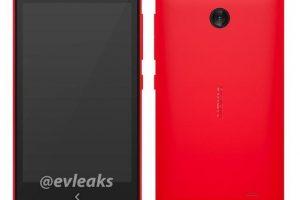 Nokia X (Normandy) con Android 4.1 y cámara de 5 MP se deja ver en un Benchmark