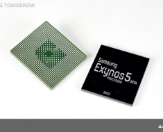 Exynos 5422 Octa y Exynos 5260 Hexa los nuevos procesadores de Samsung