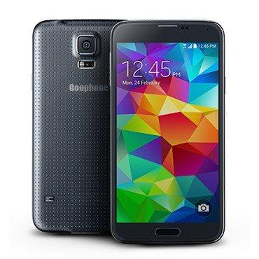 Goophone S5 el clon del Samsung Galaxy S5