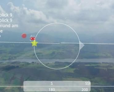 GPS Essentials, un GPS para Android bastante completo